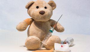 Iets meer kinderen gevaccineerd