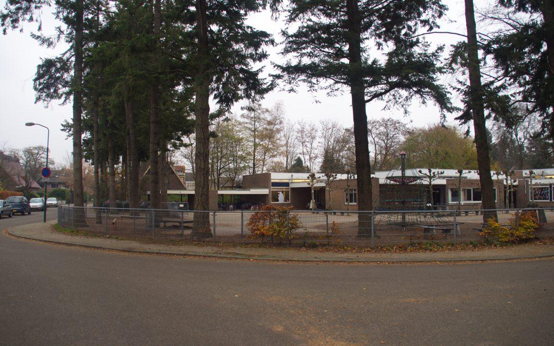 Geen renovatie maar nieuwbouw voor Zonheuvelschool