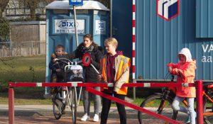 Wellicht uitstel van renovatie Amersfoortseweg
