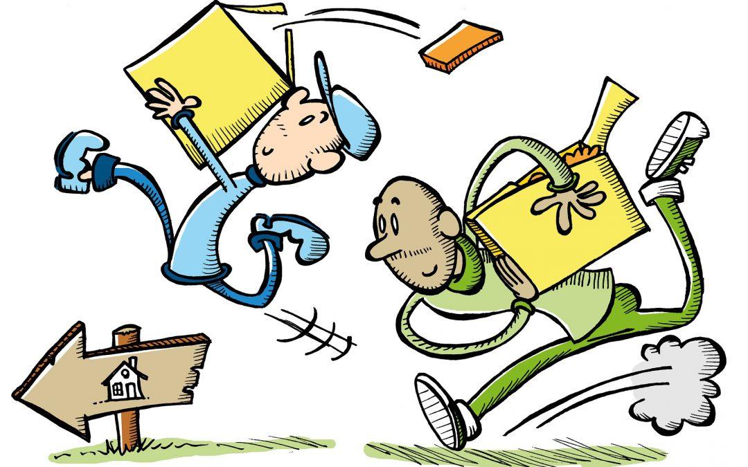 Verhuizen met behoud van inschrijftijd