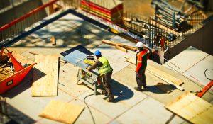 Woningbouwprogramma komt op stoom
