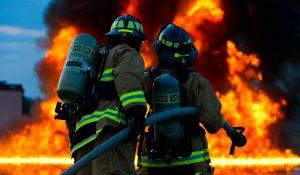 College wil betere brandveiligheid nachtverblijven