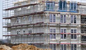 Er moeten nóg meer huizen worden gebouwd