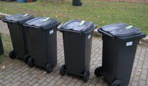 Betaalsysteem voor afval niet overal een succes
