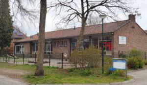Nieuw schoolgebouw voor Daltononderwijs